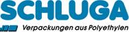 Schluga.at – Verpackungen aus Polyethylen Logo